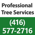Professional Tree Services's logo