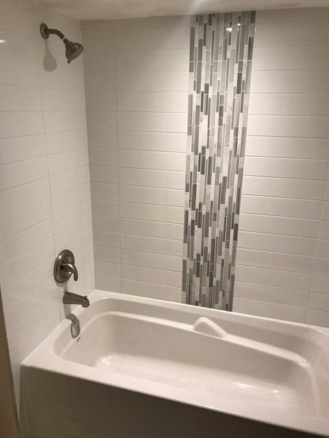 Bathroom Renovation In Richmond Hill