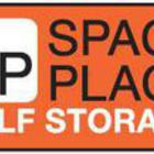 Space Place's logo