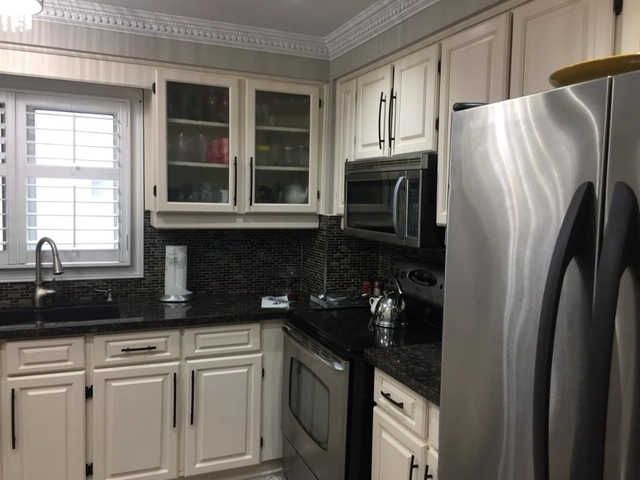 Kitchen Cabinets Painted