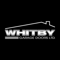 Whitby Garage Doors Ltd.'s logo