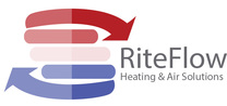 Riteflow Heating & Air Solutions's logo