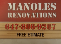 Manoles Renovations 's logo