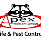 Apex Wildlife & Pest Control Ltd's logo