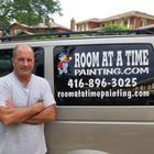 Room At A Time Painting's logo