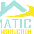 Matic Construction's logo