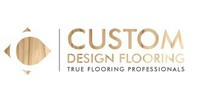 Custom Design Flooring Ltd's logo