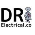 D Relectrical's logo