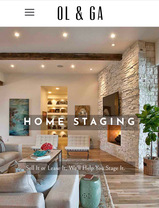 OL & GA Home Staging and Design 's logo