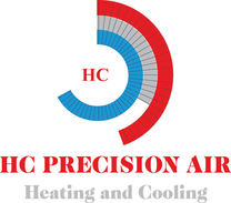 Hc Precision Air's logo