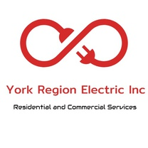 York Region Electric Inc's logo