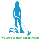 Sunrise Cleaning's logo