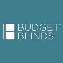 Budget Blinds of West Calgary and Cochrane's logo