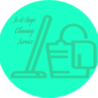 Jo & Ange Cleaning Services's logo