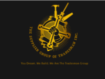 The Supplier Group Of Tradesman's logo