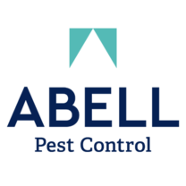 Abell Pest Control's logo