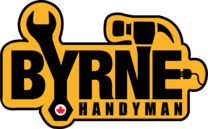 Byrne On Demand's logo