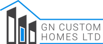 Gn Custom Homes Ltd.'s logo