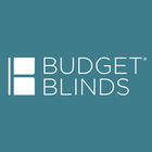 Budget Blinds of Kamloops and Vernon's logo
