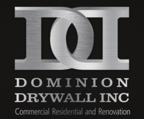 Dominion Drywall Inc.'s logo