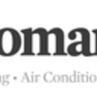 Romaniuk Heating And Air Conditioning's logo