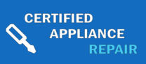 Certified Appliance Repair In Ottawa's logo