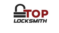 Top Locksmith Ltd.'s logo