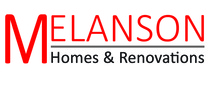 Melanson Homes & Renovations's logo