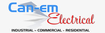 Can Em Electrical 's logo