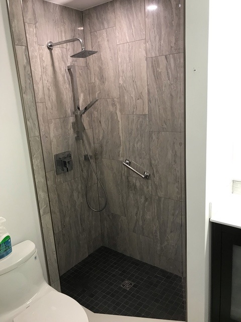 Bathroom Renovation In Old