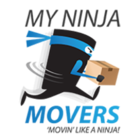 My Ninja Movers's logo