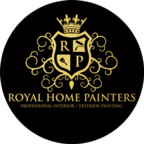Royal Home Painters's logo