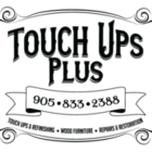 Touch Ups Plus's logo