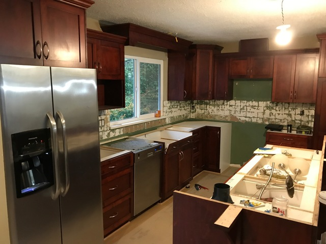 We Would Recommend Kitchen Makeovers To Anyone Needed An Updated The Team Were Very Professional And Work Was Done In A Timely Manner