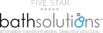 Five Star Bath Solutions Of Mississauga And Brampton's logo