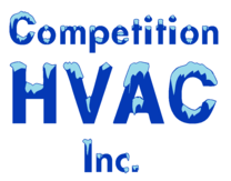 Competition Hvac's logo