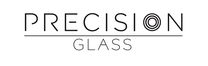 Precision Glass's logo