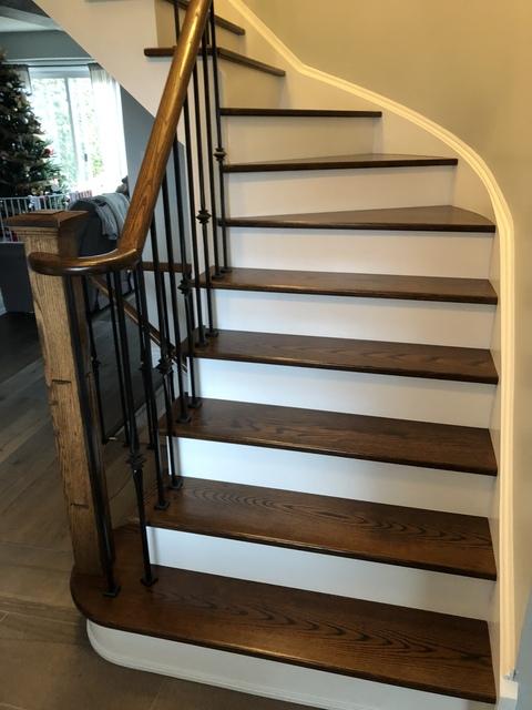 Ideal Stairs Floor Laying Refinishing In Markham Homestars