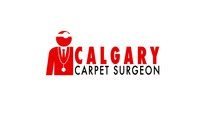 Calgary Carpet Surgeon's logo