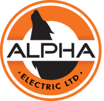 Alpha Electric Ltd's logo