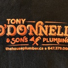 Tony O'donnell And Sons's logo