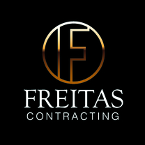 Freitas Contracting's logo