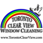 Toronto Clear View Window Cleaning, Inc.'s logo