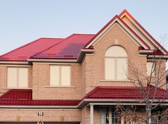 Zim Group Roofing In Mississauga Homestars