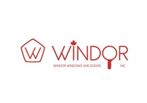 Windor windows and doors 's logo