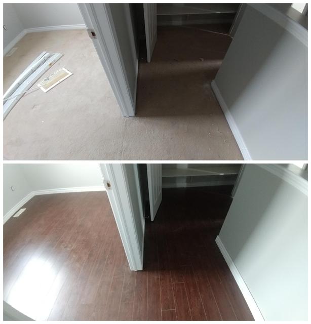 Petun Flooring Floor Laying Amp Refinishing In Kitchener