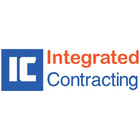 Integrated Contracting's logo
