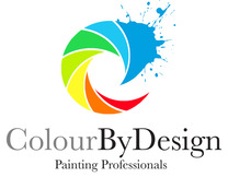 Colour By Design's logo