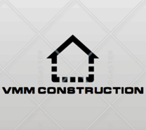 Vmm Construction's logo