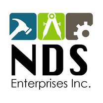 NDS ENTERPRISES INC.'s logo